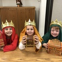 2017 Christmas Pageant photo album thumbnail 1
